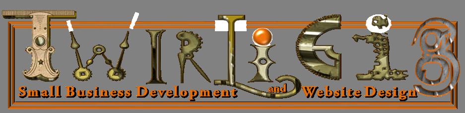 Twirligig Small Business Development